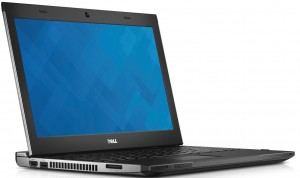 Dell Latitude notebook biznesowy