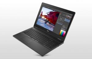 Dell Precision 15 7520 jest to nowoczesny model notebooka, stworzony dla bardzo wymagających użytkowników
