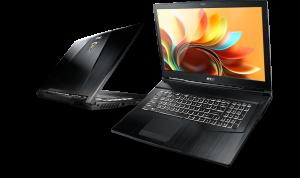 Notebook MSI WE73 to potężna stacja robocza